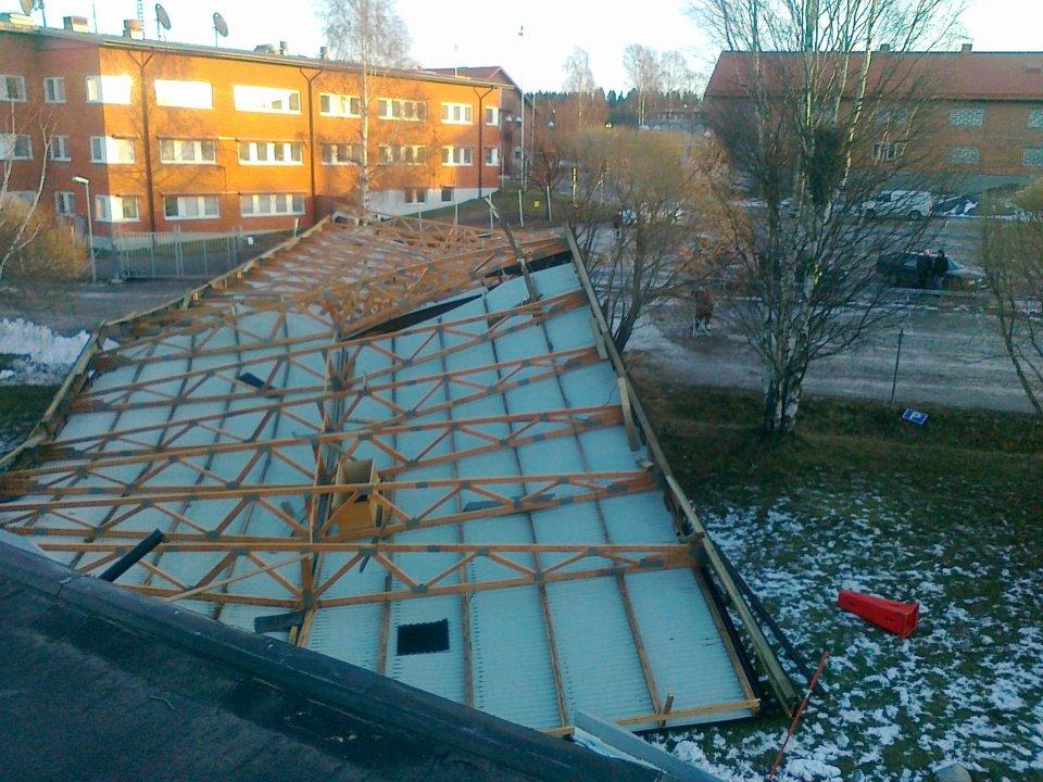 2011.gada rudens, Zviedrija